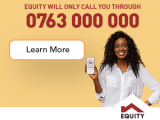 Equity universal number