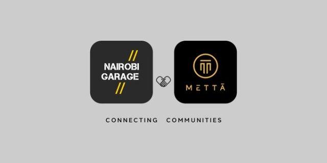 Metta Nairobi Garage