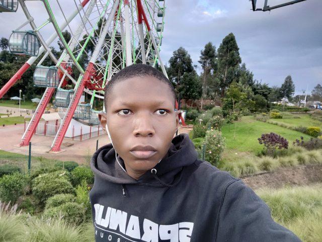 OPPO Reno 4 selfie 4