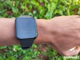 OPPO Watch daily acitivity display