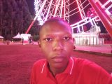 TECNO CAMON 17 Pro lowlight selfie 2