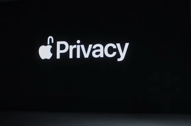 Privacy Takes Centre-Stage at Apple WWDC 2021
