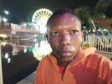 TECNO Camon 17 Pro Night Selfie 4