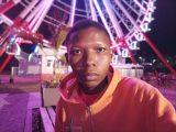 TECNO Camon 17 Pro Night Selfie 8