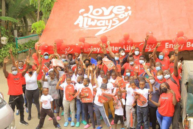 itel Kenya Love Always On