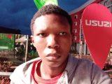Infinix Hot 10i lowlight selfie 2
