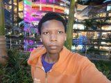 OPPO Reno6 5G Nightmode Selfie