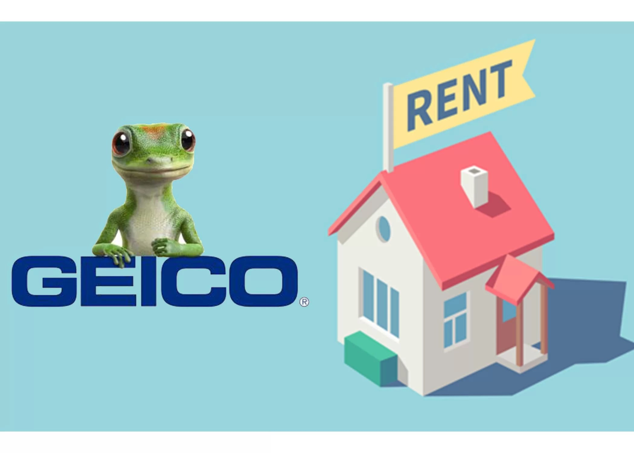 Get A Free Suitable Renter Insurance Quote with GEICO
