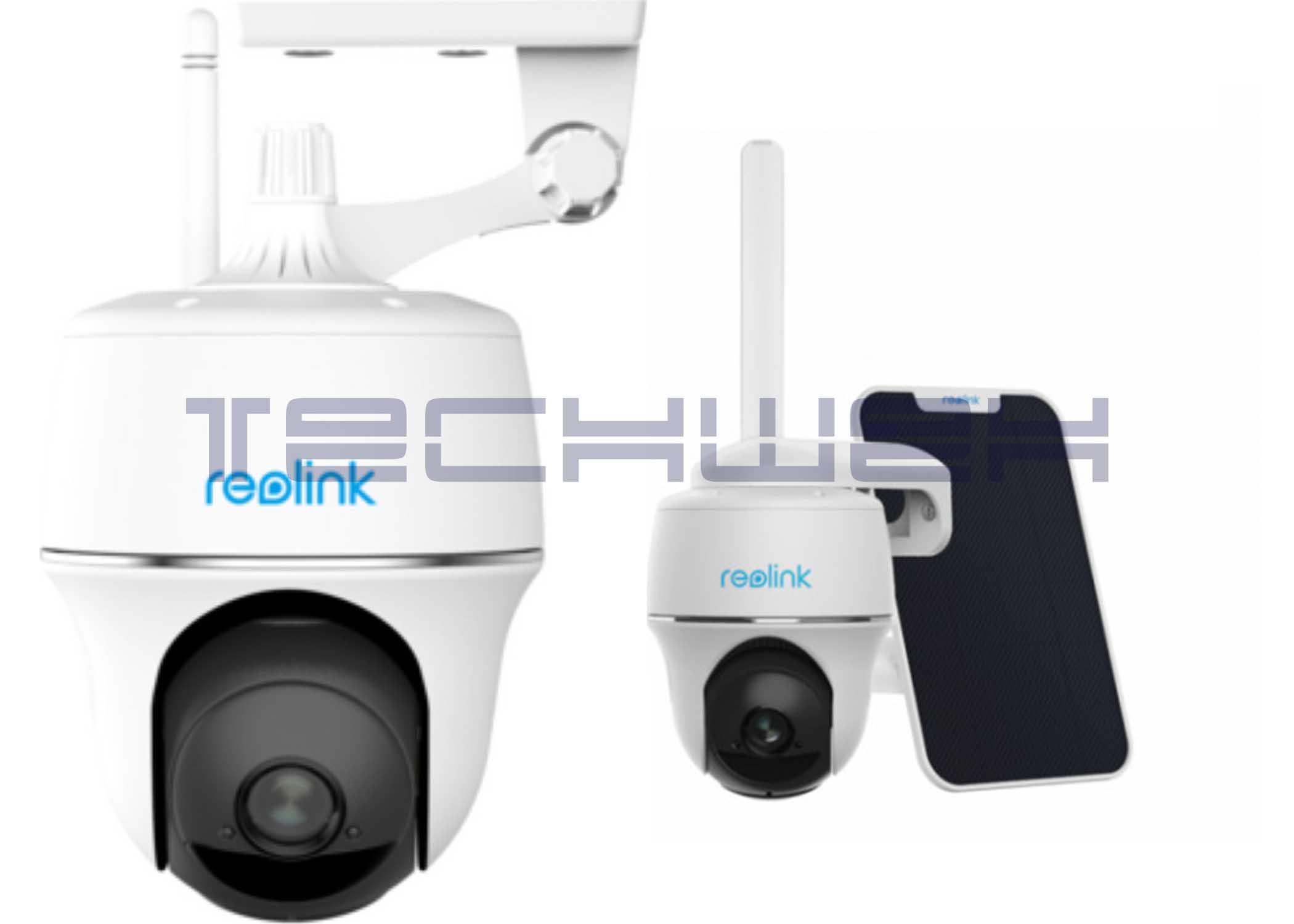 7 Insane Build up of Reolink Argus PT Wireless Pan-Tilt Battery Security Camera