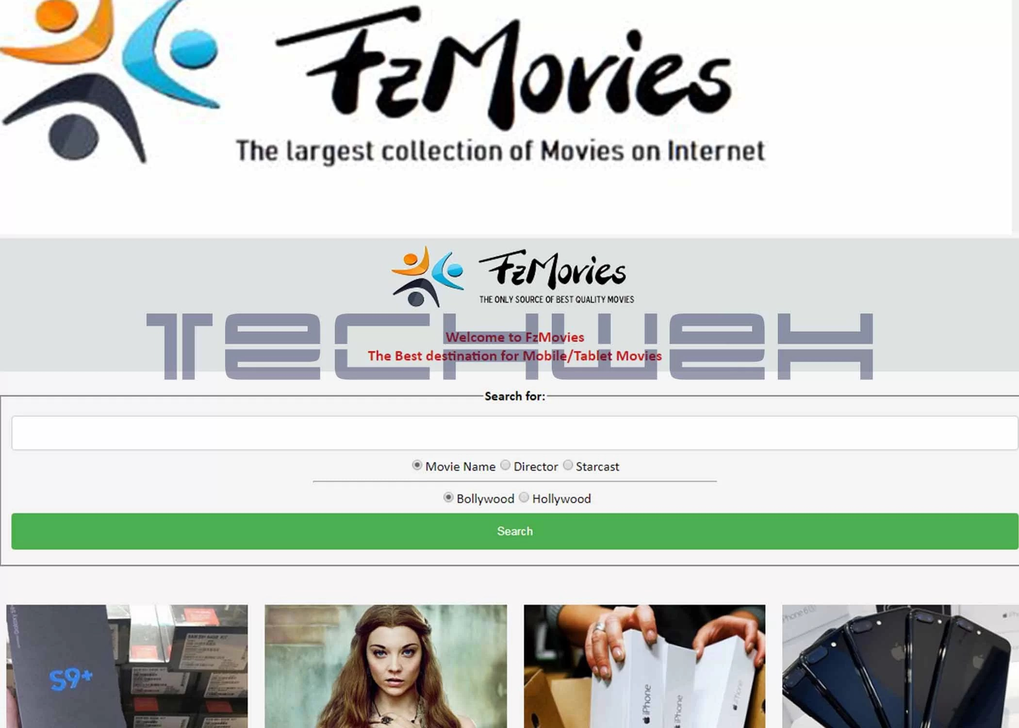 FzMovies - 2020/2021 Free Hollywood & Bollywood Movies List | FzMovies.net