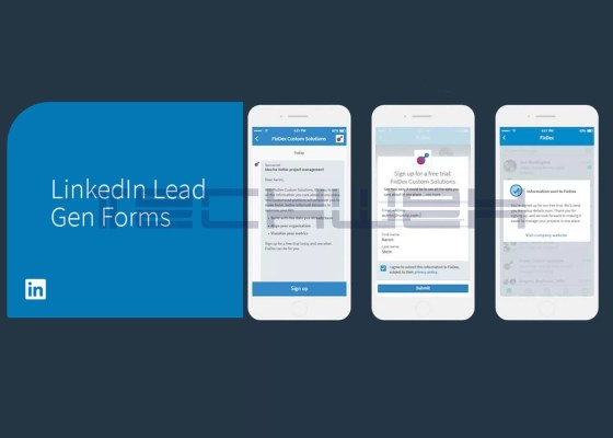 What is LinkedIn Lead Generation? Everything you need to know