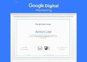 Why Does Amazon Think Google Digital Marketing is a Good Idea?