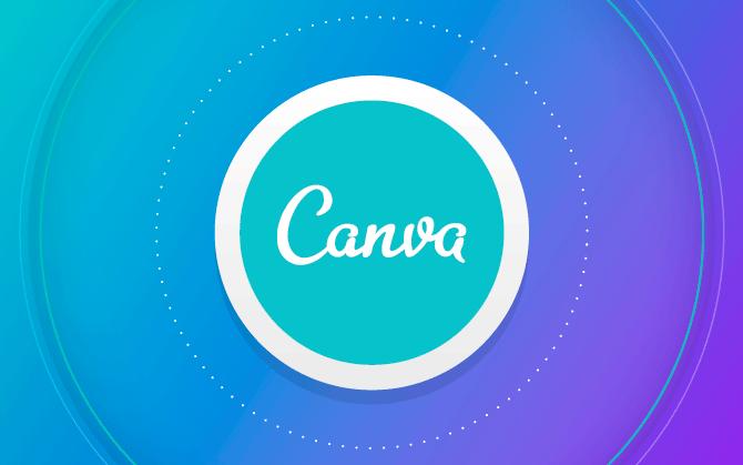 Canva site para criar imagens personalizadas Online
