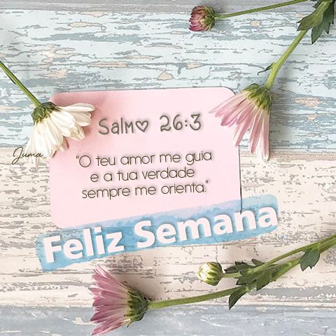 Salmo 26:3