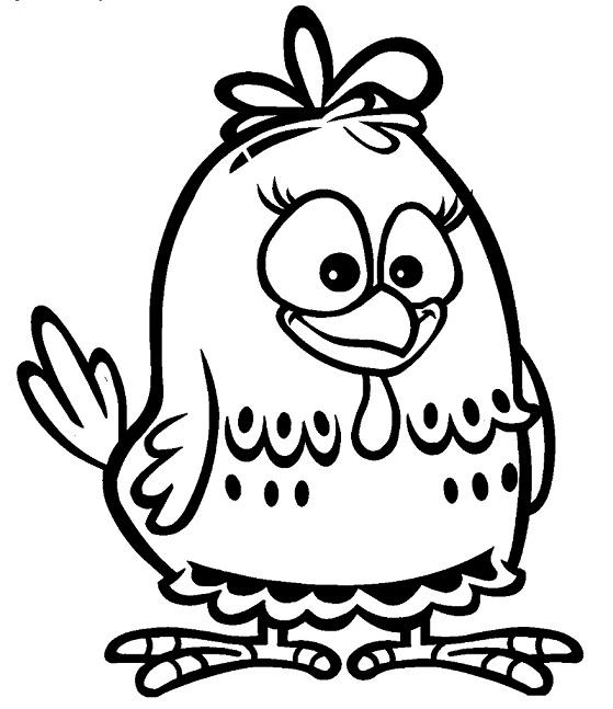 a galinha pintadinha