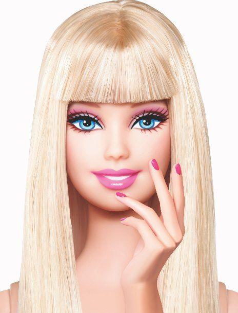 Barbie originais perfeitas
