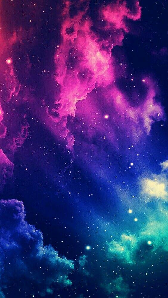 a galáxia é perfeita