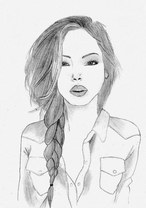 lindo desenho para desenhar.