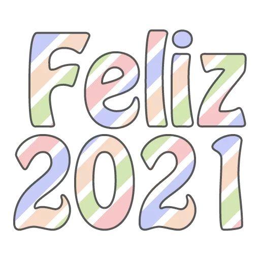 Imagens de feliz 2021