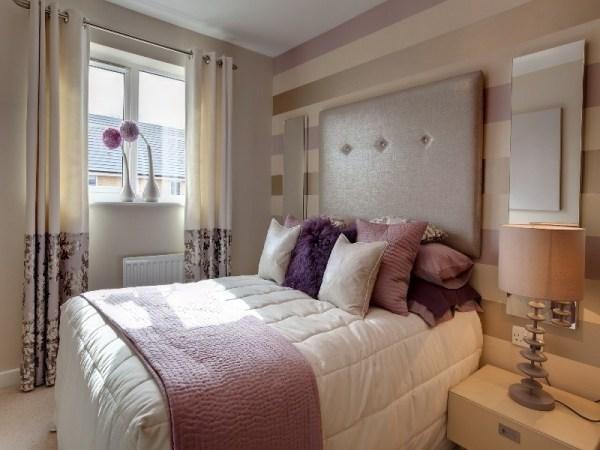 Decore seu quarto, deixe ele incrível.