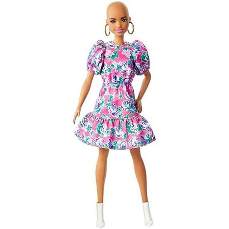 Linda e perfeita barbie
