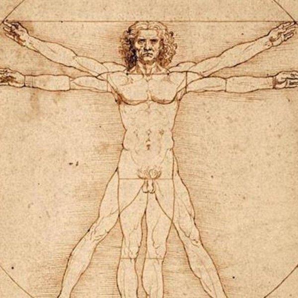 Obra de Da Vinci.