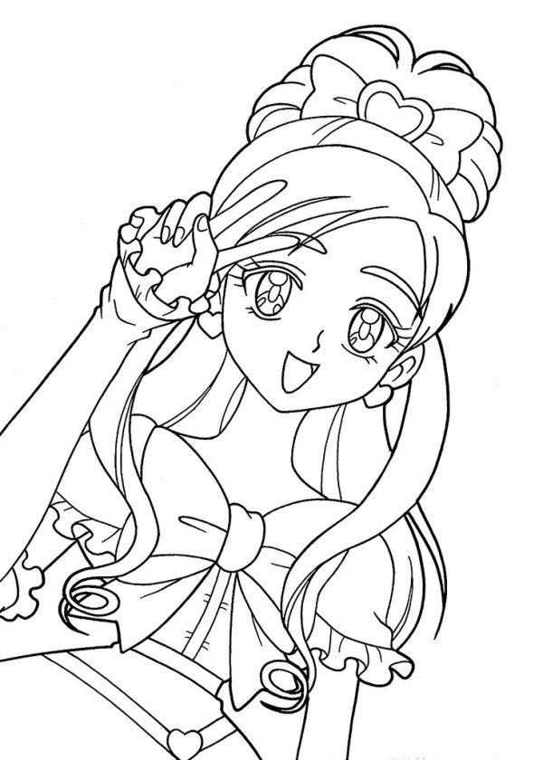 Imagem de desenho kawaii.