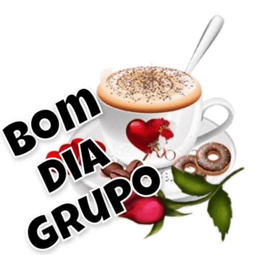 Bom dia grupo