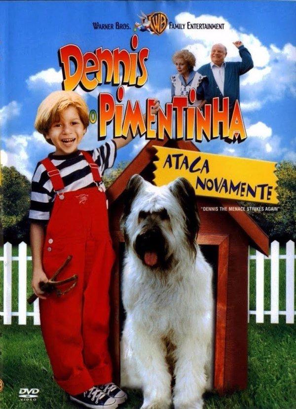 O filme super divertidos para as crianças