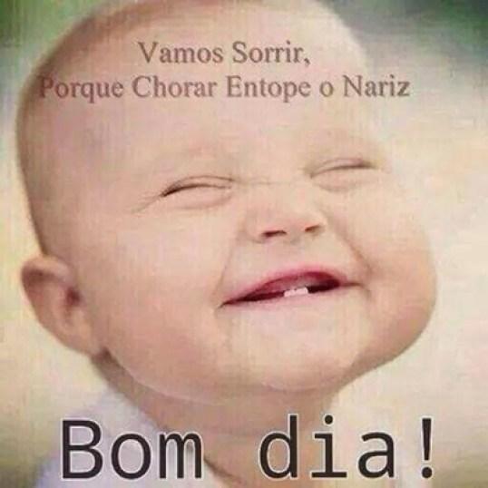 whatsapp bom dia bonito