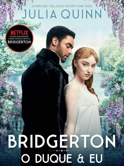 Serie bridgerton.