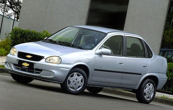 carro famoso no brasil
