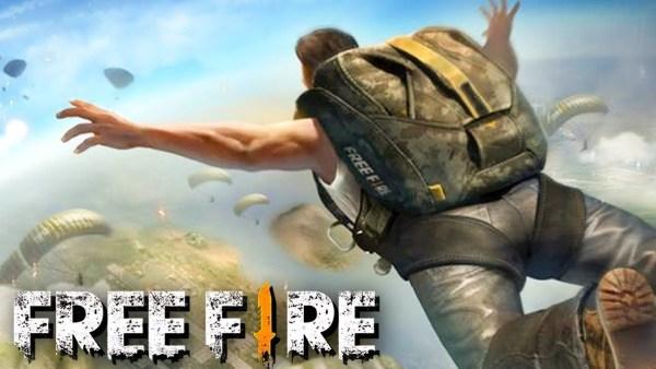de ação free fire