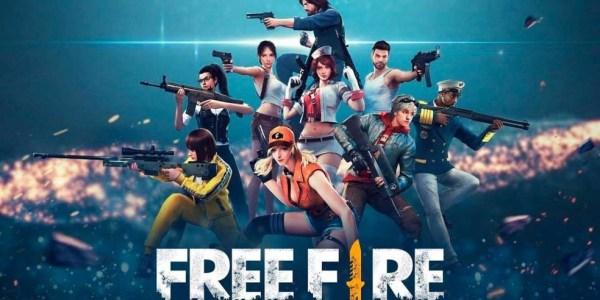 personagem do jogo free fire