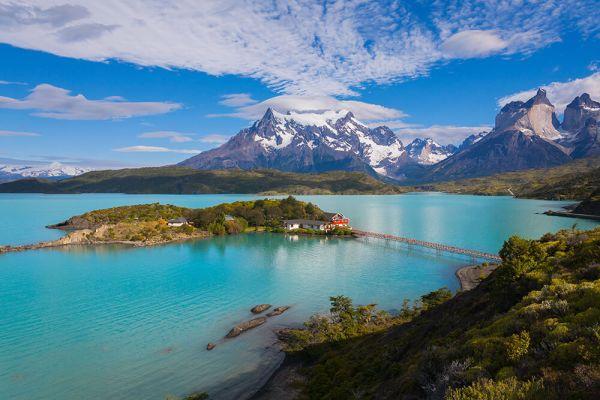 Imagens com paisagens da natureza