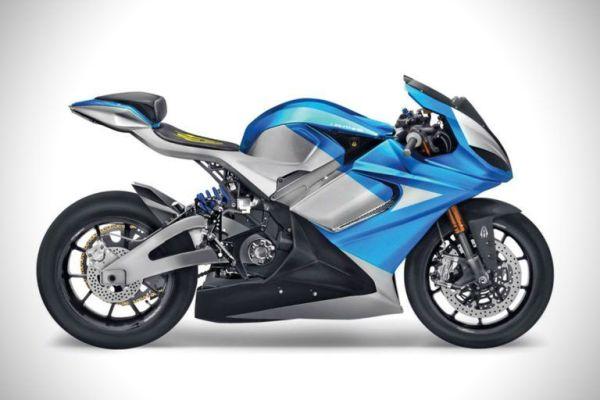moto Lightning LS-218