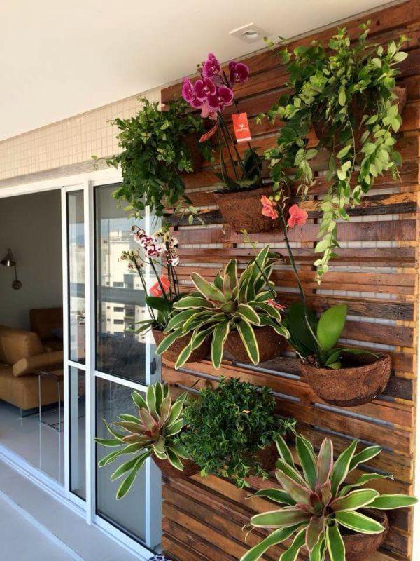 Imagens de jardins simples