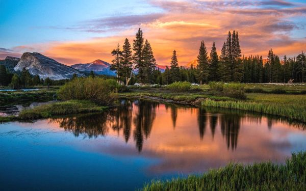 esplendida paisagem linda