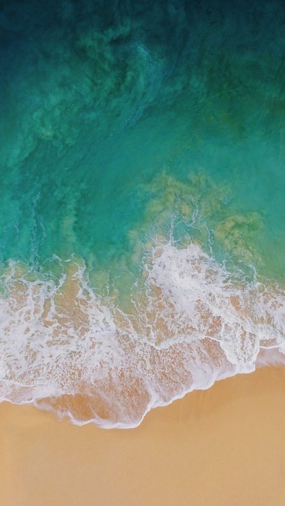 wallpaper água do mar