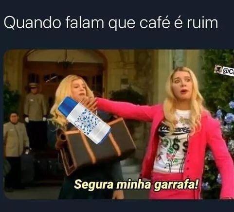 café memes curtos