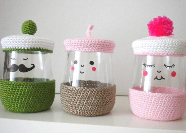 artesanato enfeite de quarto de bebê
