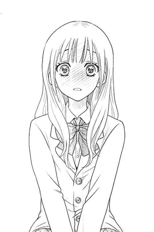 imagens de anime lindo