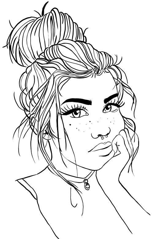 Tumblr desenho perfeito