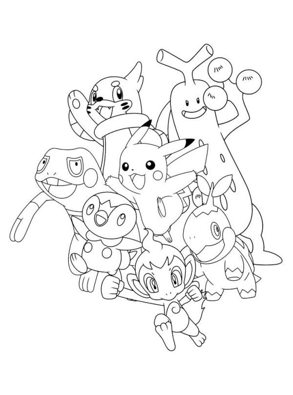 Pokémon vamos aventura