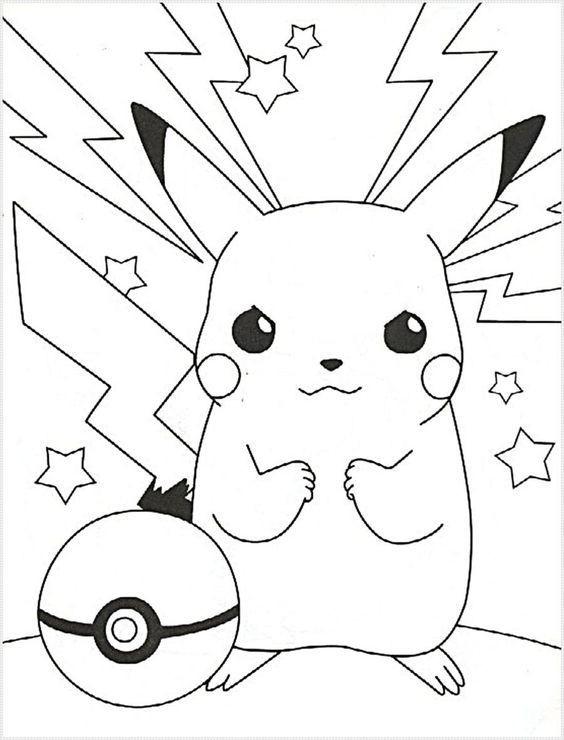 Pokémon hora da ação