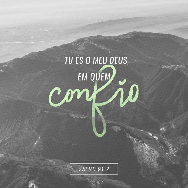 Frases poderosas da Bíblia fé em Deus