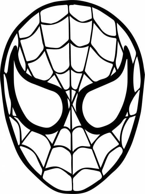 Desenhos do Homem aranha carão