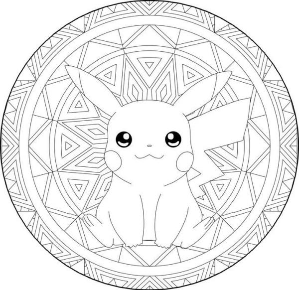 Pokémon bem artistico