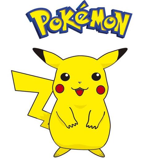 Pokémon desenho colorido