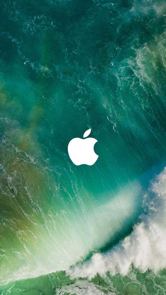 Papel de parede tumblr apple